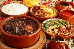 brazil food