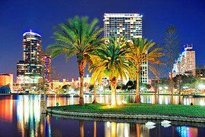 Best Orlando Activities