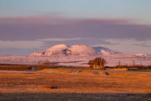 Exploring Iceland and the Northern Lights with thomas cook