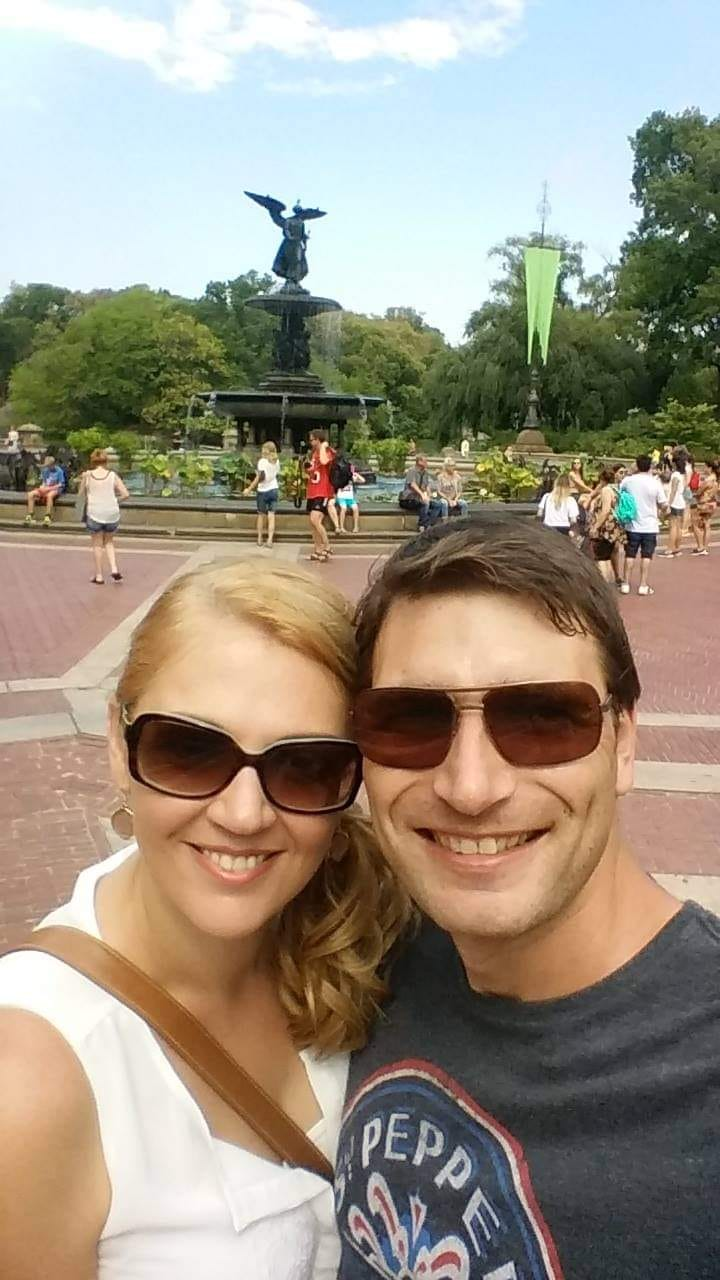 Guide To Visiting New York City central park
