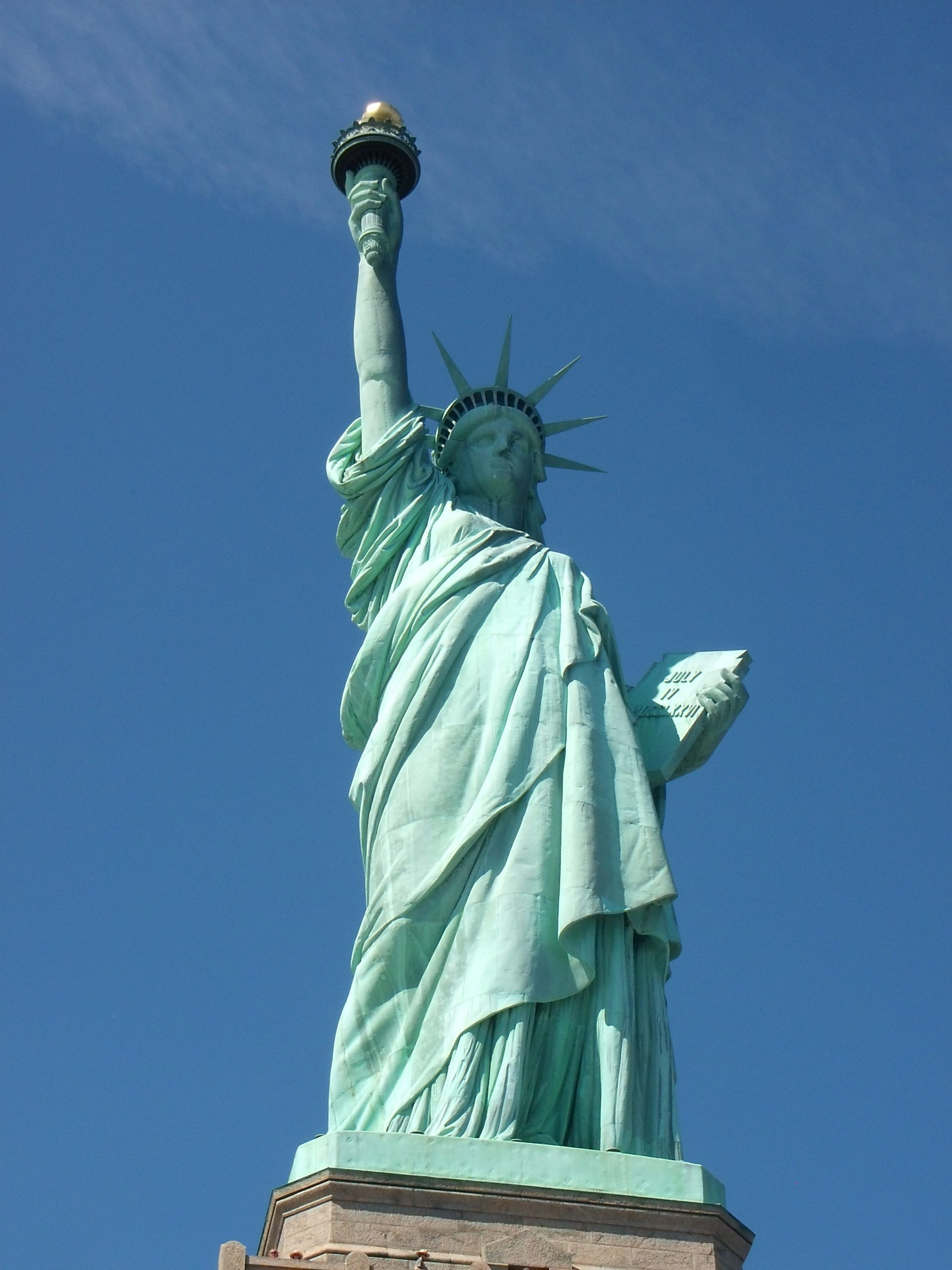 statue of liberty new york city guide