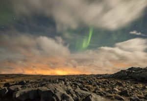 Exploring Iceland and the Northern Lights
