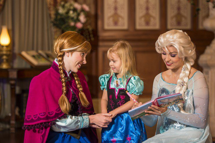 Disney World Florida for First Timers