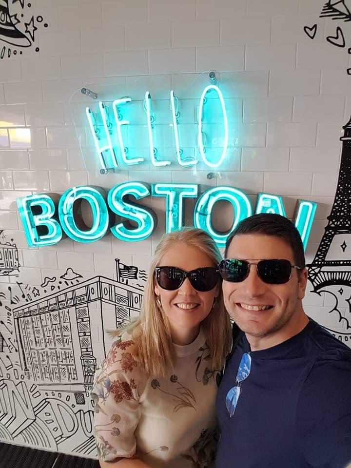Guide to visitng Boston - Hello Boston - Primark