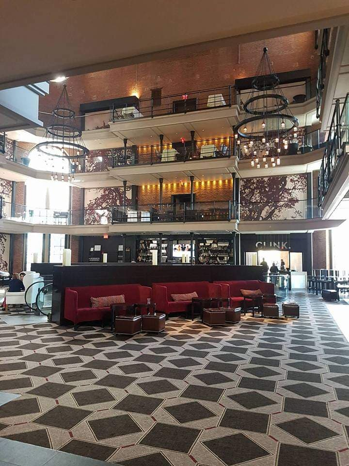 liberty hotel - Quirky and unusual things to do in Boston